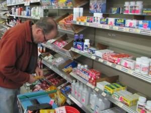 JAV sveikatos apsaugos sistemą labiausiai sukrėtė spartus receptinių vaistų brangimas