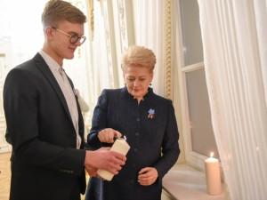 Sausio 13-osios atmintis ir patirtis suvienija Lietuvą