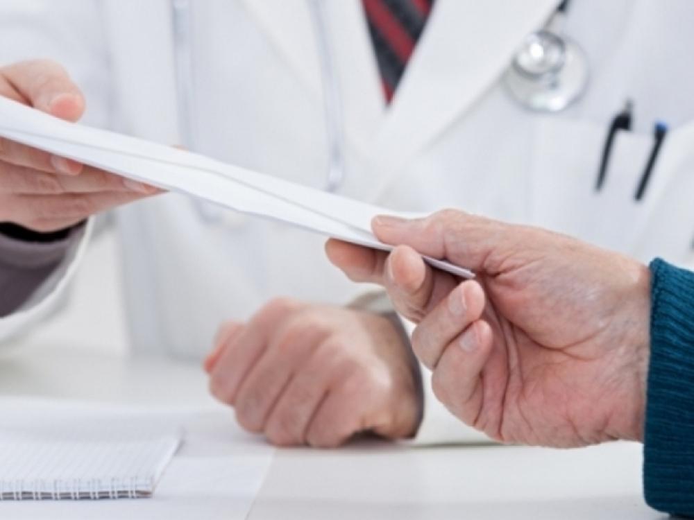Tyrimas: sveikatos sistemoje kyšiai duodami, o ne reikalaujami