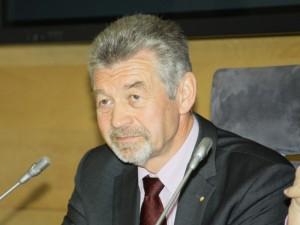 Prokurorai tiria Juozo Pundziaus praturtėjimą