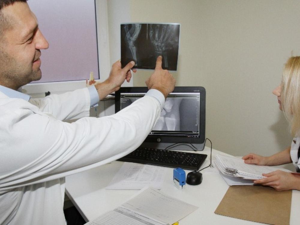 Respublikinė Vilniaus universitetinė ligoninė: apie prieš šešiolika metų gimusią ir pasiteisinusią idėją