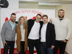 Apie vertingiausius žmones ir savanoriškas iniciatyvas