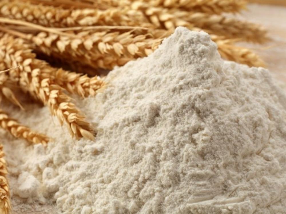 Miltų įvairovė leidžia gaminti sveikiau