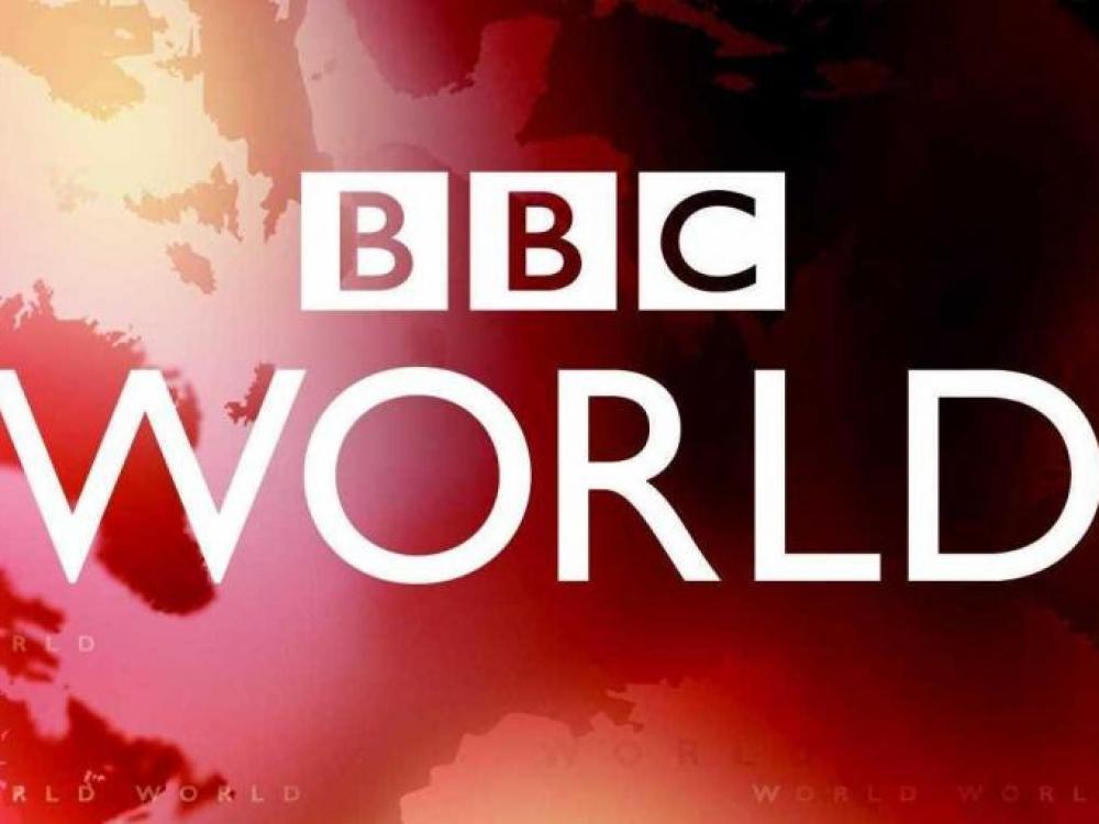 BBC rengs laidas apie psichikos sveikatą
