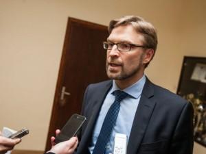 Linas Kukuraitis po kraupios nelaimės Kėdainiuose: vaikų nemušimo įstatymas bus grąžintas Vyriausybei