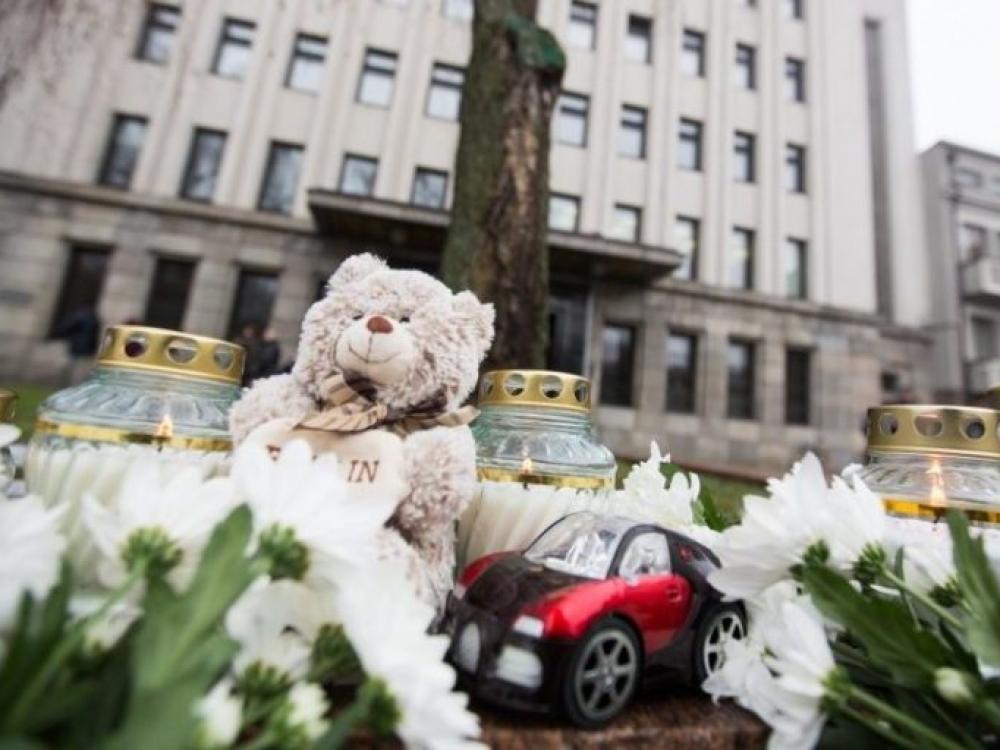 Seimo komisija spręs, kaip užkirsti kelią smurtui prieš vaikus