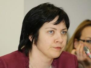 Po susitikimo dėl vaikų apsaugos kalbama apie E.Žiobienės atsistatydinimą