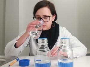 Jusliniai tyrimai užtikrina maisto kokybę