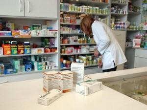 Komitetas išklausys farmacininkų pastebėjimus ir siūlymus