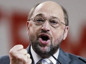 M.Šulcas ketina nukarūnuoti ilgametę Vokietijos kanclerę