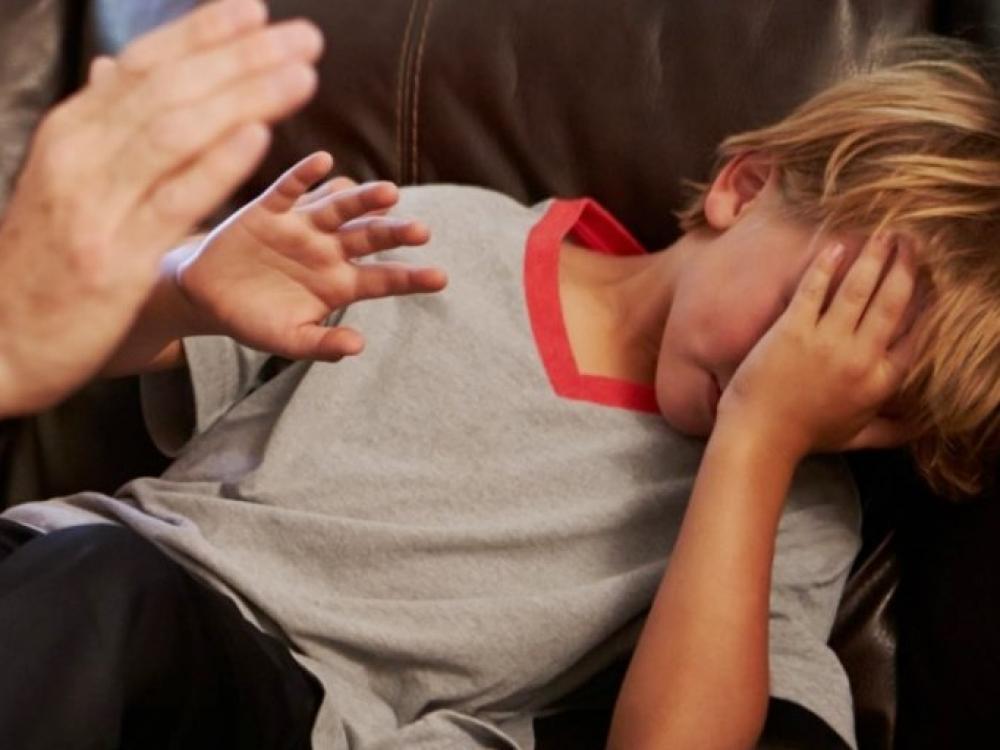 Stresas vaikystėje atsiliepia ir ateityje