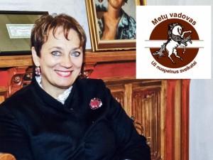 """Prof. Alina Pūrienė: """"Moteriškas lankstumas padeda vadovo darbe"""""""