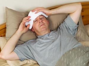 Kada nepaisyti galvos skausmo pavojinga