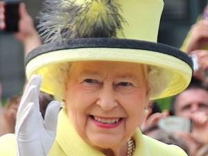 """Elžbieta II: """"Juk normalu, kad kartais sergu?"""""""