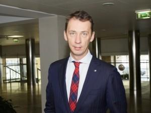 """Vytautas Kernagis: """"Emigracija – didžiausia grėsmė valstybei"""""""