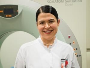 """Aista Plieskienė: """"Daliai pacientų pavyksta pažaboti vėl atsinaujinusį vėžį"""""""
