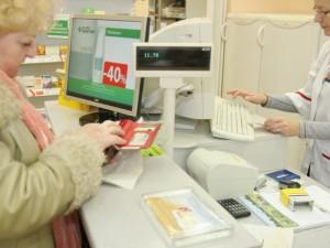 Vaistininkai: mes ne pardavėjai!