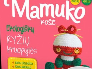 "Iš rinkos surenkama dar 3 pavadinimų ""Mamuko"" produkcija"