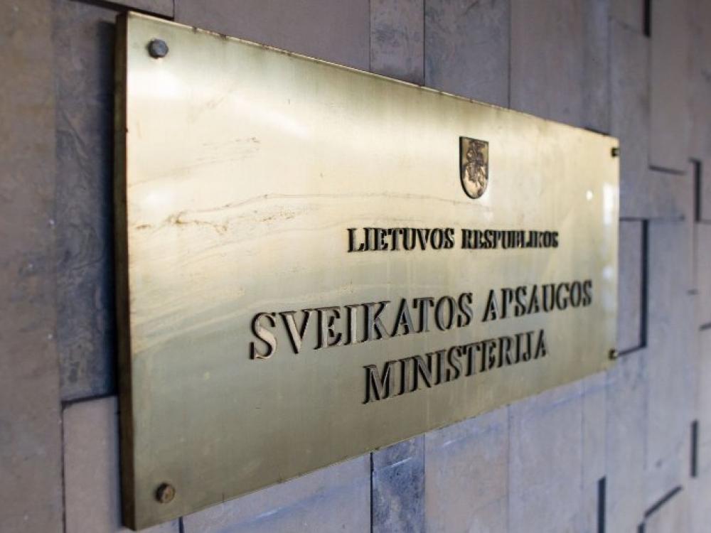 Ministro A.Verygos iniciatyva pertvarkoma PSD taryba ir kviečiamos teikti kandidatūros
