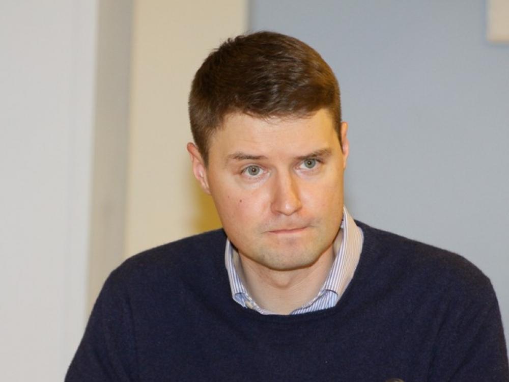 """Mykolas Majauskas: """"Savižudybių prevencijos biuras – bedantis"""""""