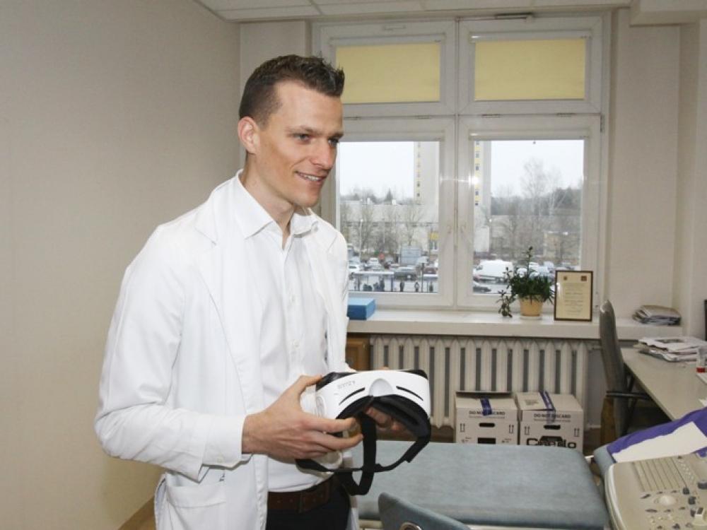 Išmanusis lietuvių sprendimas ateityje padės milijonams