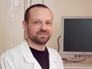 """Linas Juodelė: """"Genetika - savotiška šių laikų alchemija"""""""