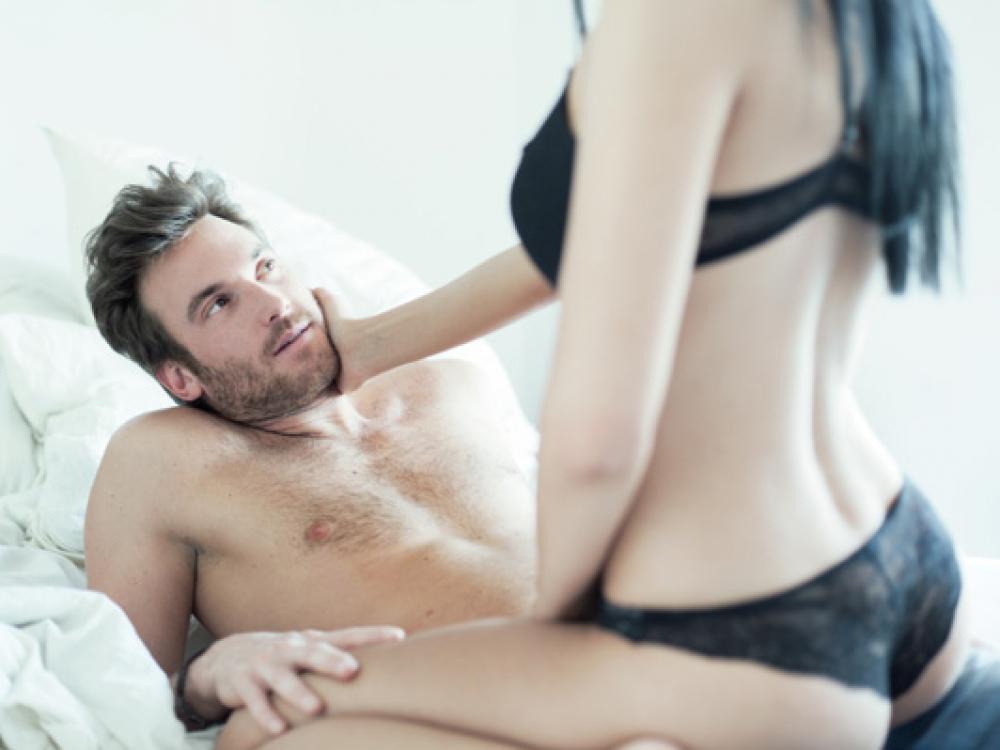 Vyro orgazmas – primityvus ar nepakartojamas
