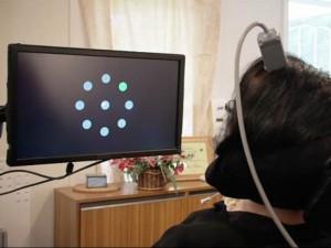 Kompiuterio ir smegenų sąsajos – viltis paralyžiuotiesiems