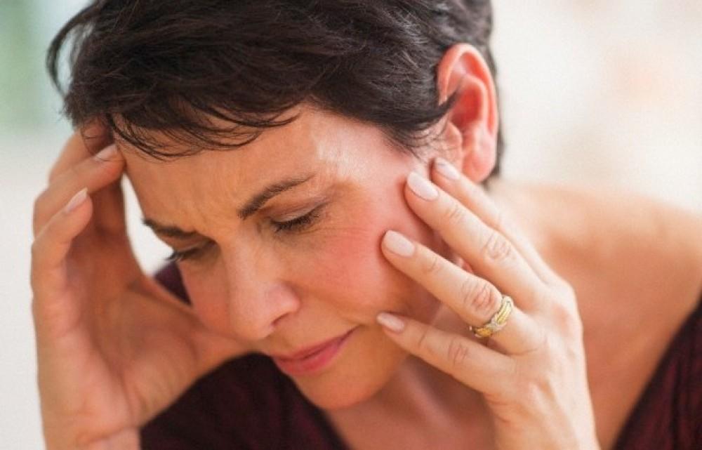 Galvos svaigimas – ne vienos ligos simptomas