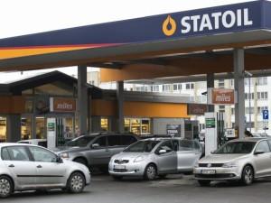 """""""Statoil"""" lentynose - nereceptinės vaistinės prekės"""