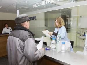 Legioneliozės įbauginti žmonės nežino, ką daryti