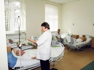 Dr. V.Mačiulis turi viziją, kaip sukurti efektyvią priklausomybės ligų gydymo sistemą
