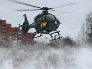 """A.Veryga: """"Ligonių gabenimui sraigtasparniais būtina sukurti saugią infrastruktūrą"""""""