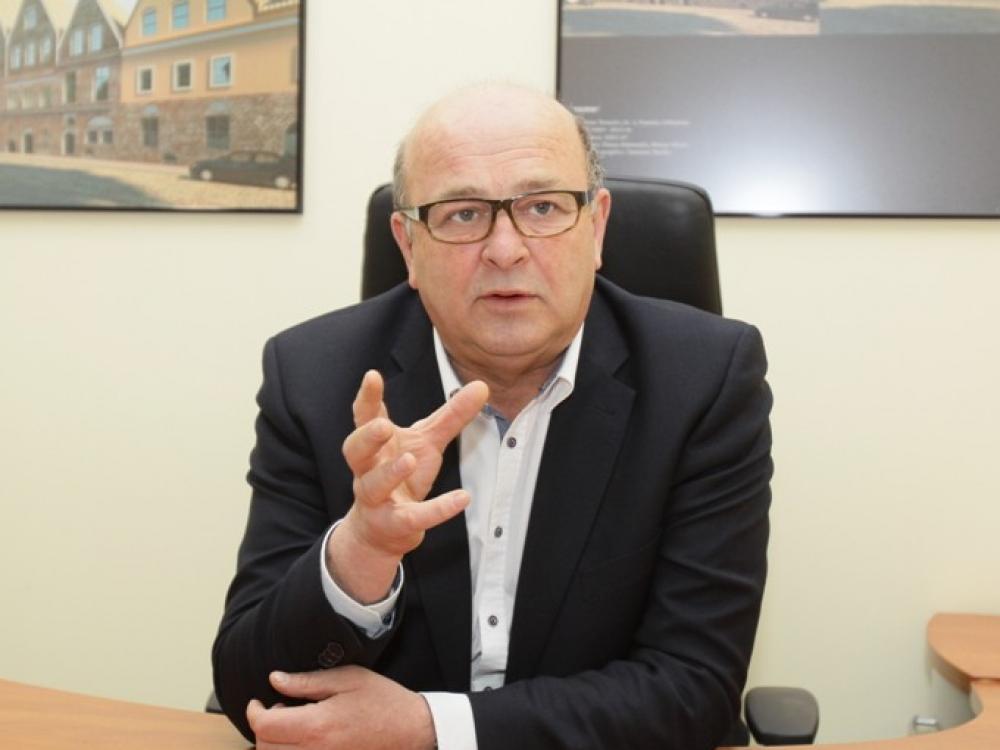 Sprendimas dėl Kauno poliklinikų reformos: išloš medikai ir pacientai