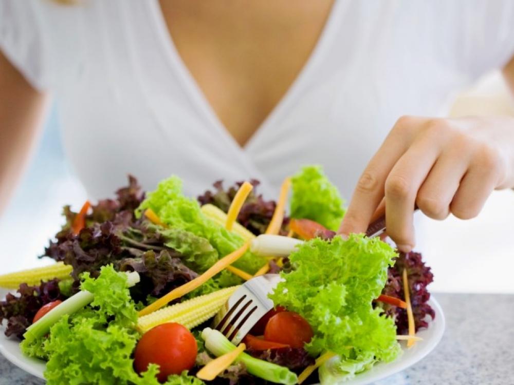 Nauji įpročiai pavasarį padės maitintis sveikiau