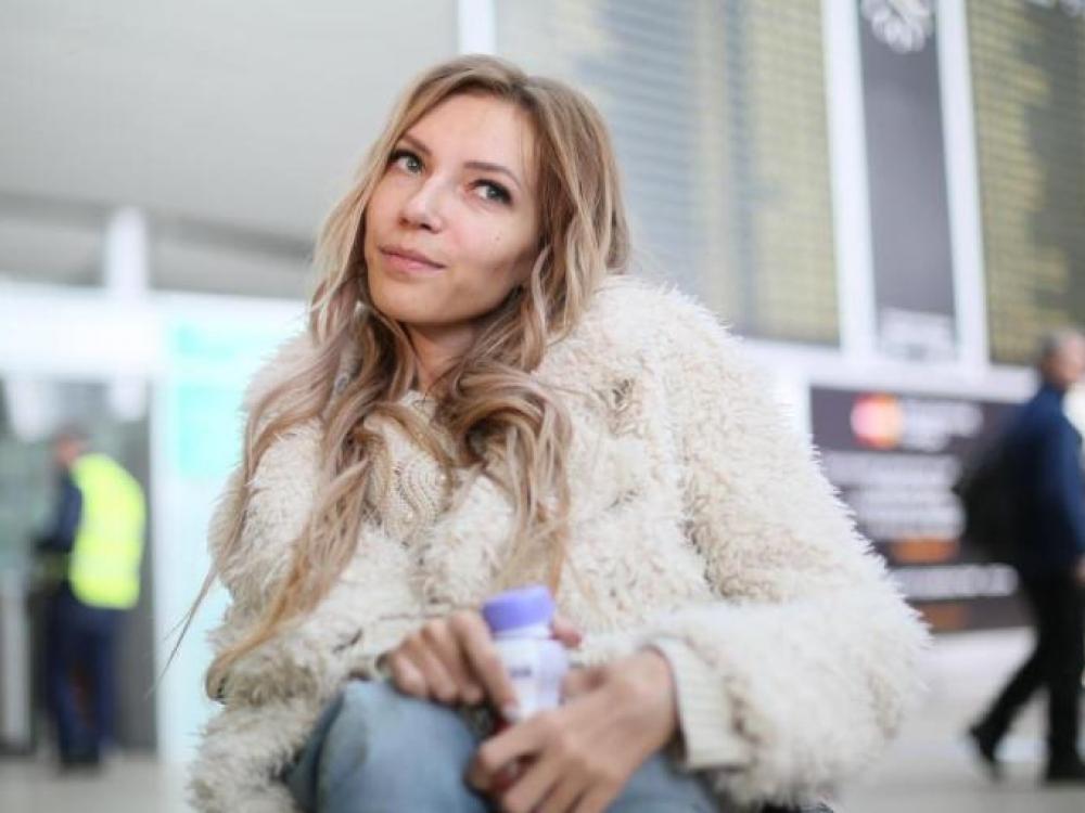 Julijos Samoilovos pareiškimai gąsdina Rusijos medikus