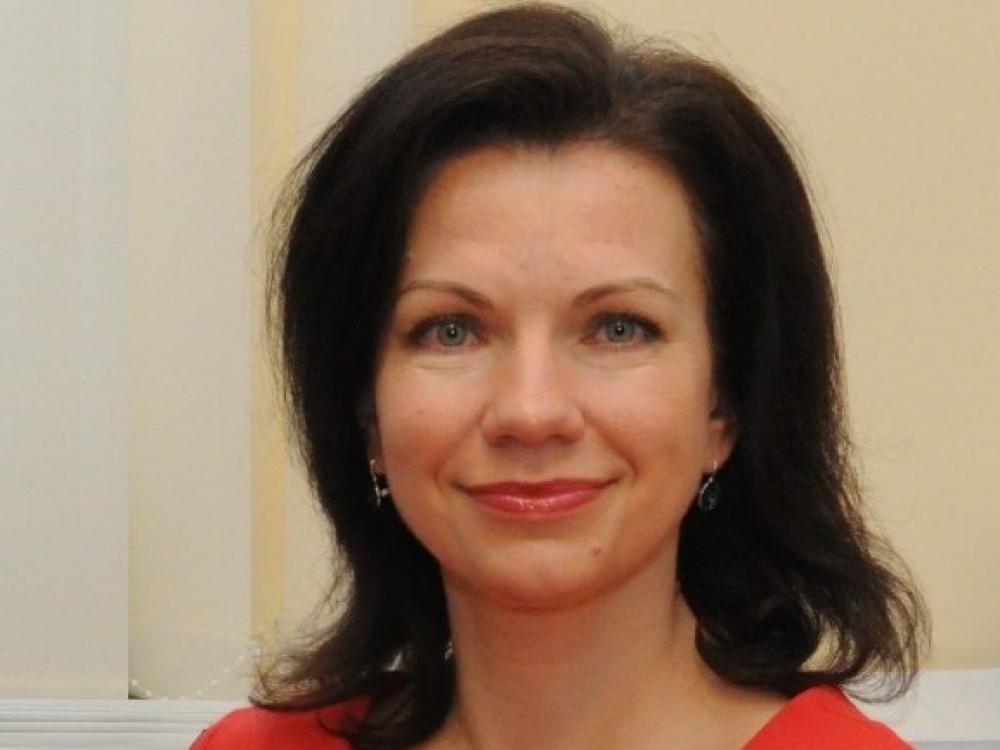 Aušra Bilotienė Motiejūnienė paskirta sveikatos apsaugos viceministrė