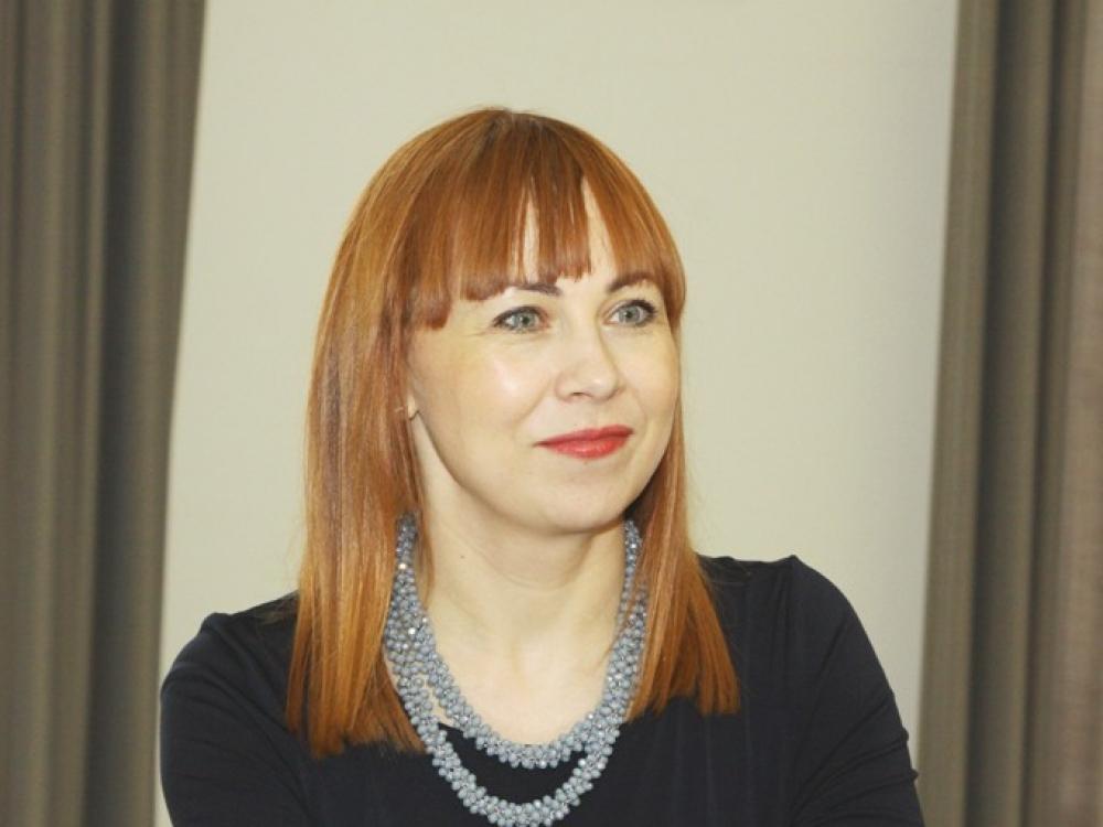 """Jurgita Petrauskienė: """"Turime paruošti medikus, kurių mums trūksta labiausiai"""""""