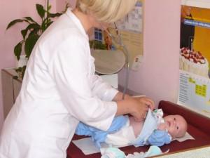 Pediatrai: jau greitai vaikų nebus kam gydyti