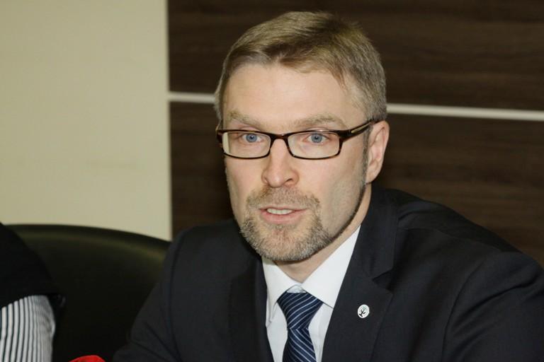 SADM siūlo nuo kitų metų naikinti Vaikų išlaikymo fondą