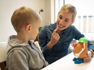 Neįgalaus vaiko tėvas: ministerija gyvena kitame pasaulyje