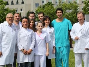 Uostamiesčio medikų patirtis keliaus į Gruziją