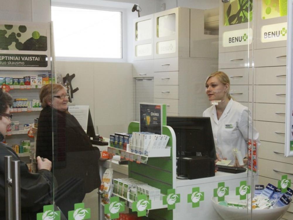 Seimas pradeda svarstyti SAM siūlomas naujoves vaistų kainoms mažinti