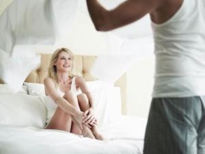 Seksualinis baikštumas: aš norėčiau, bet man nepavyksta