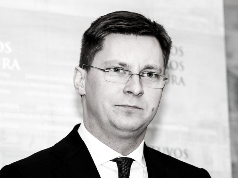 Balandžio 12-ąją buvusiam sveikatos apsaugos ministrui Jurui Požėlai būtų sukakę 35-eri