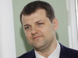 """Gintautas Paluckas: """"Darbo kodeksas – vienas nesėkmingiausių mūsų projektų"""""""