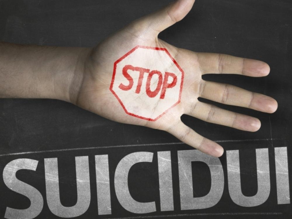 Kaunas mėgins keisti savižudybių statistikos kreivę