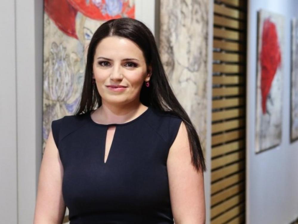 """Renata Šakalytė-Jakovleva: """"Velykos mūsų šeimoje visuomet labai laukiamos"""""""