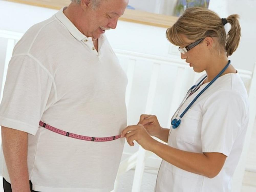 Klastingasis nutukimas: kodėl būtina gydyti