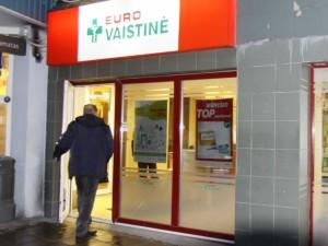 9 iš 10 lietuvių dar prieš įeidami į vaistinę būna apsisprendę, kokį vaistą pirks